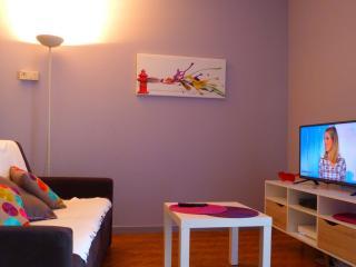NEW grand T2 de 53 m2  Part Dieu Villette, Lyon