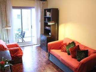 Nice flat in the Centre of Porto