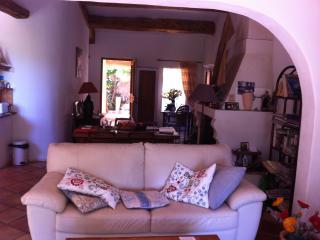 charme de la provençale, La Cadiere d'Azur