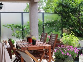 Appartement moderne avec terrasse, Paris
