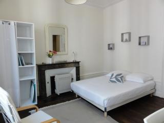 Poitiers Centre studio meublé : 24 m²