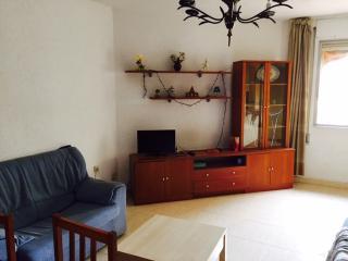 Apartamento grande en perfectas condiciones
