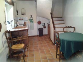 maison de village pour vacances, Bize-Minervois