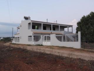 Casa Piçarra, Alcantarilha