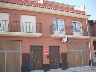 Apartamentos Turisticos Casa Paco, Aldeanueva de Ebro