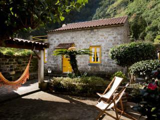Casa Santa Rita, Faial Da Terra