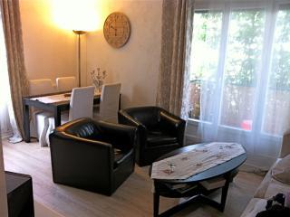 Appartement à 7min en voiture de la Tour Eiffel, Issy-les-Moulineaux