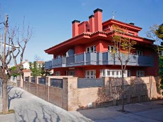 Apartamentos turisticos, Vilassar de Mar