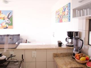 Apartamento Praia de Ponta Negra, Natal