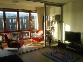 Home with a view, Ámsterdam