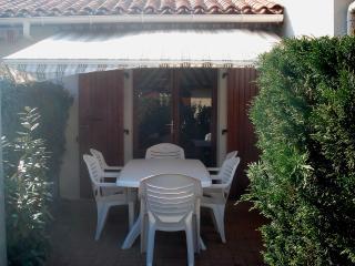Maisonnette, La Palmyre-Les Mathes