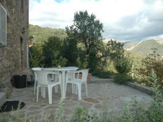 Maison dans Village de montagne (pres de Vico)