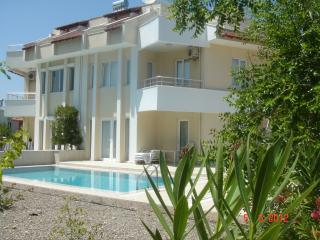 3 BEDROOM LUXURY VİLLA, Belek