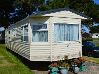 S42 at Sandhills - Bembridge, Isle of Wight Caravan (Sandhills Holiday Park)