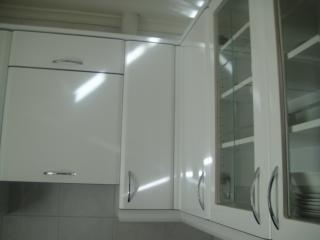 Apartamento de dos dormitorios, Burgos