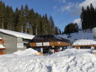 Mountain Ski Studio-Stoykite, Pamporovo, BULGARIA