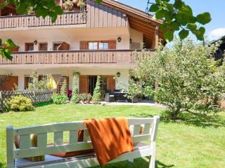 Ferienwohnung-Alpenherz ****, Oberammergau