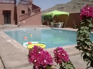 villa avec piscine privée à 30minutes de Marrakech, Ait Ourir