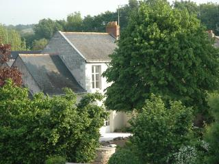 Maison 4 chambres dans site exceptionnel à Béhuard, Savennieres