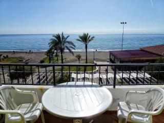 Apartamento primera linea de playa Rincon Victoria