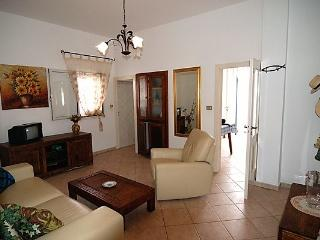 Independent holiday home on the ground floor in Santa Maria di Leuca just a few