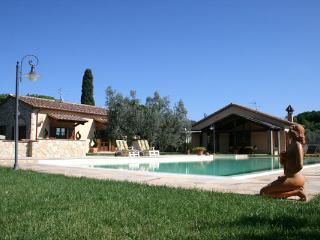 Appartamenti Vacanze Carducci, Castagneto Carducci