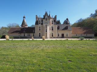 Château de Troussay, Cheverny