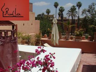 EXTRA Emplacement  N°1 ! Riad charme N°1 RIAD ICA, Marrakech