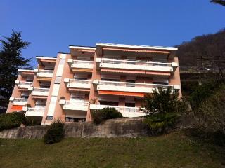 Lugano Aldesago Monte Bre