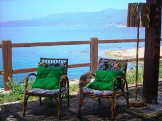 ORIZZONTE  villa sulla spiaggia 10 minuti da Bosa