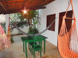 Chambre à louer pour trips kitesurf au Brésil, Icarai de Amontada