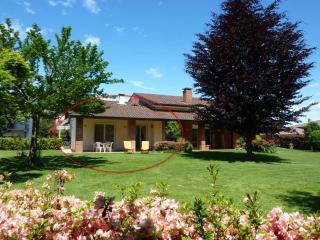 LAGO MAGGIORE - ARONA - MILANO - Casa con giardino, Borgo Ticino