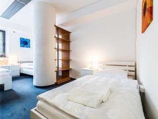 101 Apartments Mülheim, Colônia