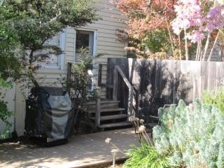 McGee House - near downtown and UC Berkeley campus