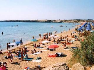 villetta mare - area marina protetta del Plemmirio