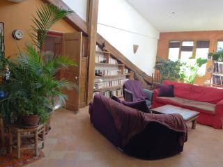 Duplex 180 m2 Vieux Port