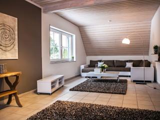 Garden Apartment, Ransbach-Baumbach
