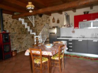 Appartamento il Granaio, Valmozzola