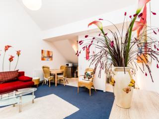 46 Relax Wohnung in Köln Merheim, Colônia