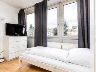 53b gemütliches Apartment in Köln Höhenberg, Colônia