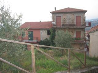 Casa Conte, Perdifumo