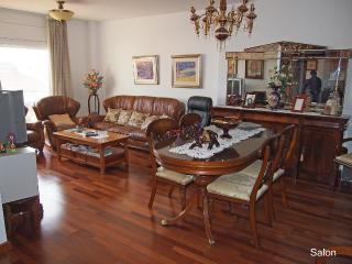 Two floors apt in Malgrat Barcelona, Malgrat de Mar