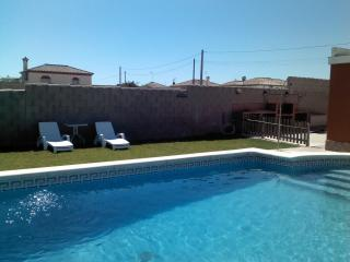Chalet con Piscina, Puerto Real