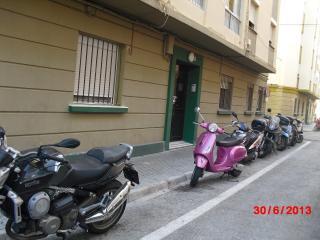 Piso en Cádiz