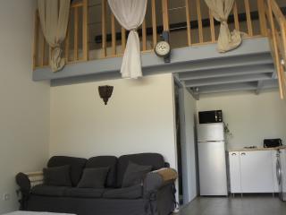 Appartement de standing très calme avec jardin !!, Villeneuve-les-Maguelone