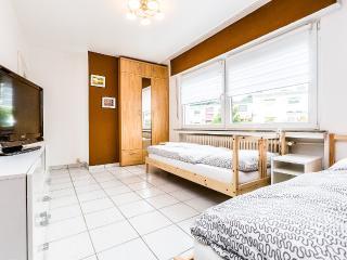B11 Wohnung Refrath Neufeldweg, Bergisch Gladbach