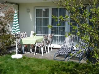 Ferienwohnung Rosenberg, Zingst