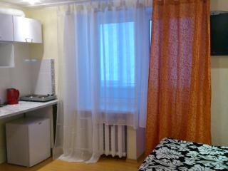 Double Bed Deluxe Studio 2, Kiev
