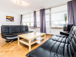 B20 Little Manhattan Apartments, Bergisch Gladbach