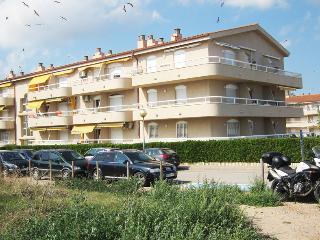 Apartamento/estudio con salida directa a la playa, L'Estartit